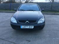 LEFT HAND DRIVE CITRON XSARA DIESEL 1999 MANUAL STARTS AND DRIVE PERFECTLY