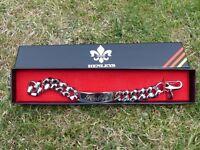 Henleys Stainless Steel Bracelet