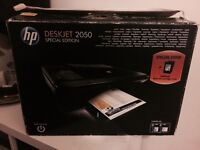 HP 2050 All-In-One Special Edition Printer (Printer Scanner Copier)