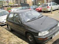 Daihatsu CHARADE CX AUTO - FOR SALE