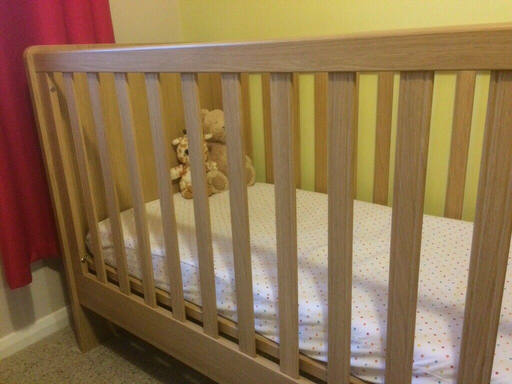 Mamas And Papas Nursery Furniture Set In Lofthouse West Yorkshire Gumtree