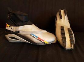 Salomon Ski Boots size 7.5