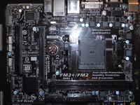 Gigabyte Ultra Durable GA-F2A68HM-HD2 motherboard
