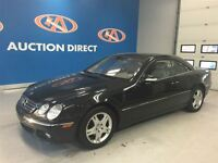 2005 Mercedes-Benz CL-Class 5.0L, Low Low Kms