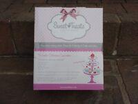 Sweet Treats Mini Cupcake Maker - Pink, BRAND NEW IN BOX - NEVER USED