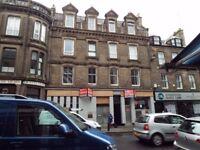 3 BEDROOM FLAT - Hawick High Street