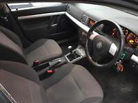 Vauxhall vectra 2005 1.9 cdti motd may swap