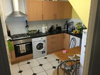 large double room in a clean flatshare,next to tube station,Canada Water,Surrey Quasy se16