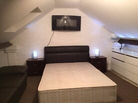 Luxury 1 Double Room Now Available House Share Fitted Kitchen & Bathroom.....Call Now 02079985070!