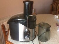 Juicer as new