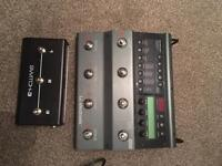 TC electronics nova system with g-switch, boxed