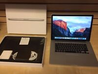 Apple MacBook Pro 15.4 Retina Core i7
