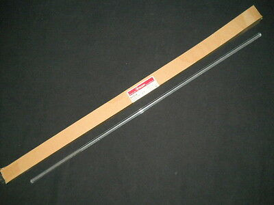 Ace Glass 690mm X 10mm Polished Glass Plain Stirrer Shaft 8075-24