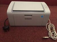 Samsung ML 2160 Mono Laser Printer ML 2160