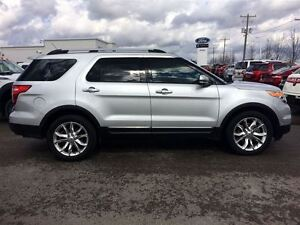 2015 Ford Explorer Limited London Ontario image 5