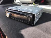 Pioneer stereo car CD player