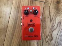 MXR Custom Shop PHASE 99 FX Pedal