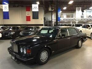 1991 Bentley Turbo R -