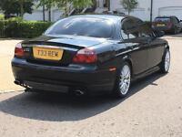 Jaguar S type xs