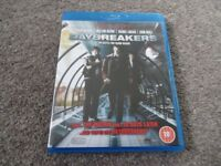 Blu-ray Disc of Day Breakers