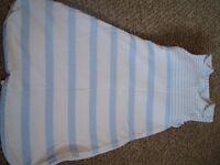 John Lewis 1 Tog Baby Sleeping Bag