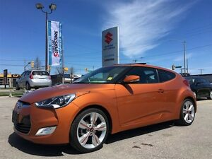 2015 Hyundai Veloster ~Nav ~Backup Camera ~Panoramic Roof