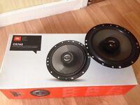 JBL 2 WAY 6.5 INCH 16.5CM CAR DOOR SHELF SPEAKERS