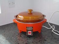Slow cooker (Prestige)
