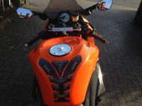 2009 Ohlins Steering Damper