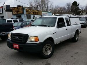 2005 Ford Ranger LOW KM