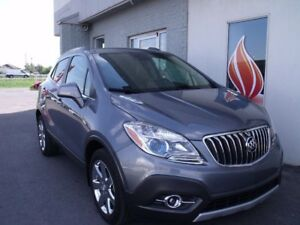 2013 Buick Encore Premium TRACTION+CUIR+CAMERA