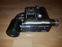 Ixil SX1 Exhaust