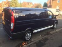 Mercedes-Benz Vito low miles