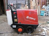 Ehrle HD623 Mobile High Pressure Washer Steamcleaner
