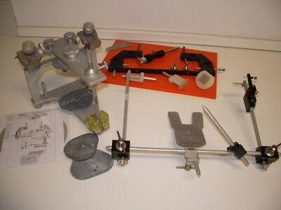 Articulator Whip-mixtmr System Dental Labdentistwhip Mixartexpanadent