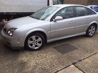 2005 Vauxhall Vectra sxi year mot drives Well