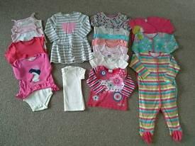 12-18 months bundle of clothes