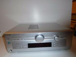 PANASONIC STEREO SURROUND SOUND RECEIVER