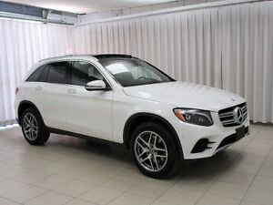 2017 Mercedes-Benz GLC GLC300 4MATIC AWD SUV SALE NOW ONLY $4799