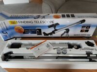 Telescope Brand New in Box