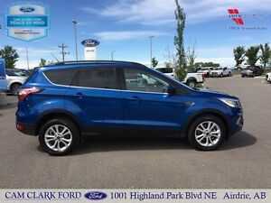 2017 Ford Escape SE Leather 2.0L EcoBoost 4WD