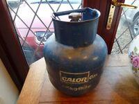 CALOR GAS 4.5 kg Butane cylinder