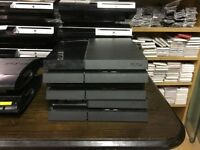 BEST PRICE PAID for FAULTY PS4 Xbox One / Electronics