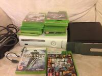 Xbox 360 plus EXTRA!!! Grab a BARGAIN