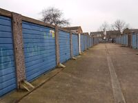 GARAGES TO RENT!Clyde (Ashlands Court off Coronation Ave) - ideal for storage/ car