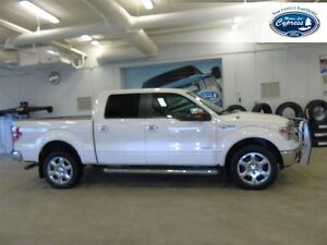 2013 Ford F-150 King Ranch (Bluetooth  Remote Start  Navigation)