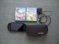 Sony ps vita - slim