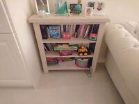 Bookshelf £25
