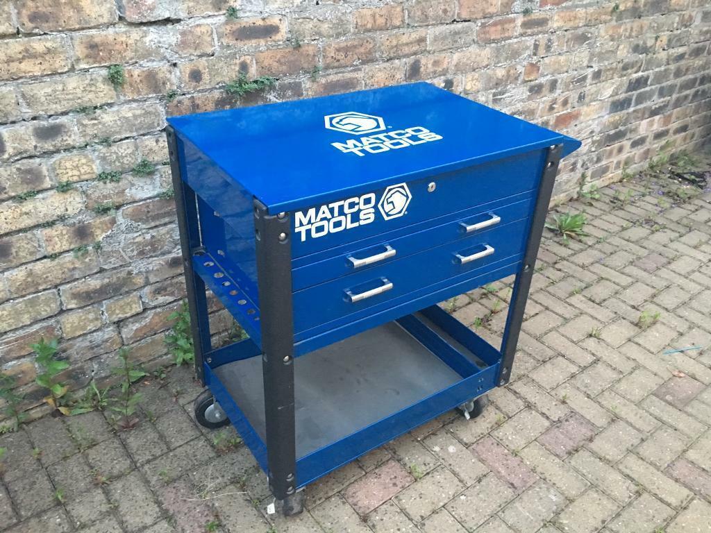 Matco Tool Box | in Dalkeith, Midlothian | Gumtree