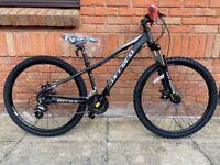 Brand New Carrera Vengeance Mountain Bike